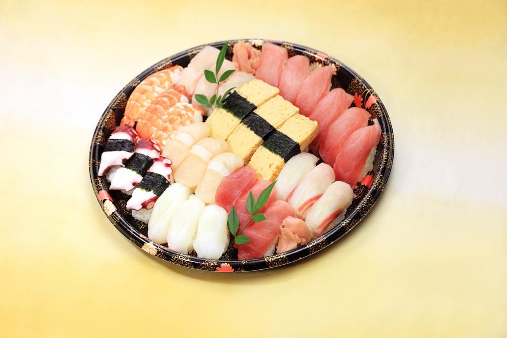 s_T-9 握り寿司