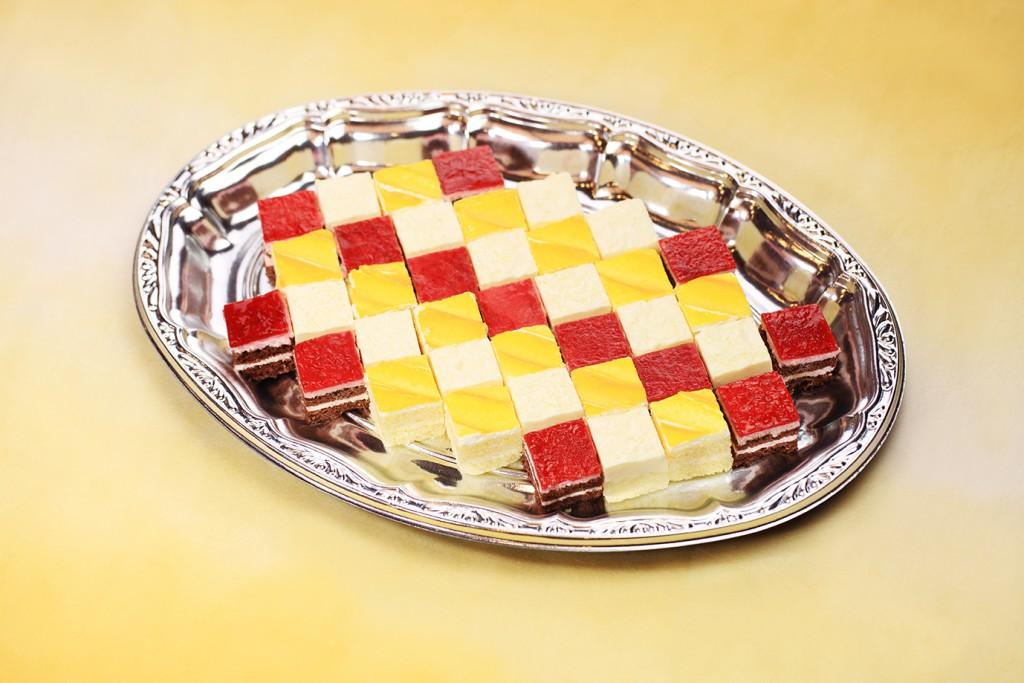 プチケーキアソート